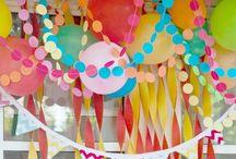 Party! / by Sara De Leon