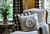 Home Decor / by Debbie Young