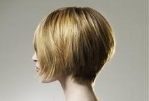 Hair stye