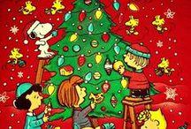 Christmas / by Jen Taylor