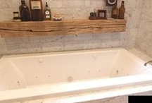 Master Bath / by Julie Baryla