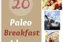 Paleo, gluten free and low carb / by Debbie Young
