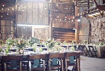 Wedding Ideas / by Danielle Lehman