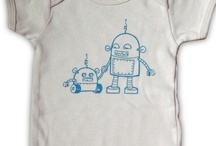 machines & robots