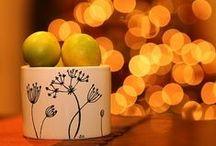 Ceramic Cafe Ideas