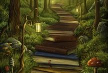 bookworm / by Jen Taylor
