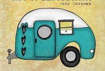 RV / camping ideas