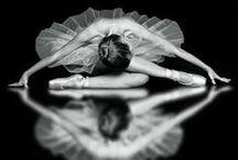 dance / by Jen Taylor