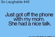 Momma / by Courtney E. Nichols