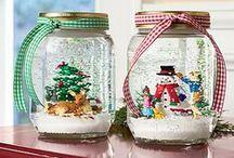 Christmas - Crafts