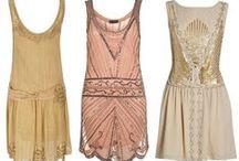 vintage dresses (1920-1940s ) / by Jen Taylor