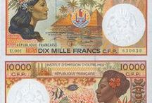 'Note' to Self: See the World! / Beautiful currencies from around the world! / by dealchecker