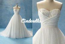 Wedding Dresses / by Courtney E. Nichols