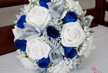 Wedding Flowers / by Courtney E. Nichols