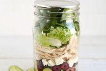 Healthy foods / Healthy stuff for a healthy life
