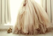 Gowns & High Fashion / by Lundyn Briggs