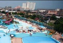 Amusement Parks / by Ocean City Maryland - OceanCity.com