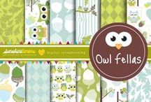 Scrapbooking Paper I WANT!