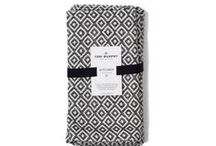 Christmas Gift Ideas / Christmas gifts for her. Find a fabric to make her smile on Christmas Day with Tori Murphy's blend of classic and contemporary prints and patterns, handwoven to create a display of unique Christmas stockings, tea cosies, oven gloves, throws and more.