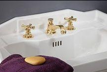 Luxury Bathrooms Fixtures & Accessories