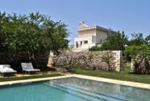 Boutique hotels Italy / Map of boutique hotels in Italy for a chic family holiday.
