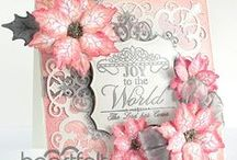 Scrapbooking Heartfelt Creations
