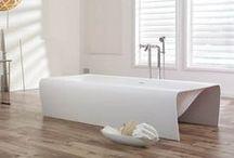 Luxury Bathtubs Design