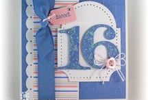 Scrapbooking Cards for Teens