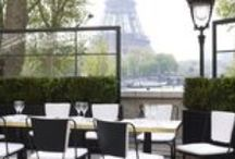 Best addresses  | Paris, London / Restaurants, cafés, bars with style and good food in Paris and London.
