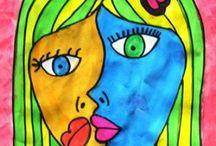 Art / Picasso og andre