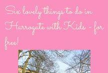 Harrogate Mama Blog posts / All the Harrogate Mama blog posts, perfect for Harrogate Mums