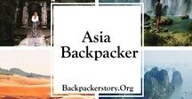 Backpacker Asia / Ask for an invite on FACEBOOK.COM/backpackerstory Backpacker pictures/articles from Asia.