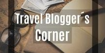 Travel Blogger´s Corner / Travel Bloggers Only. Ask for an invite on FACEBOOK.COM/backpackerstory Please Pin Vertical Pins as Vertical Pins seems better than Horizontal Pins. No spam please. People who will disobey this rules I will remove or block them. Happy Pinning.