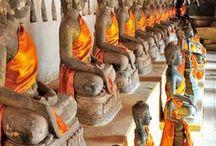 Southeast Asia / Travel dreams!