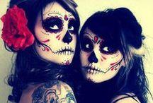 Halloween / by Rebecca Kuhlmann