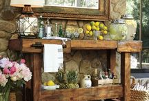 Furniture & Decor / by Janice Keszler