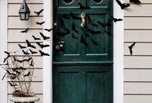 Halloween / by Kelly Marshall