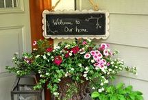 For the Home - Misc. / by Ashley Gaines