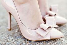 shoe obsession disorder / cinderella is proof that the right pair shoes can change your life