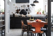 Dream Restaurant images / by Brooke Burton-Lüttmann