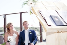 Weddings / Want to get married in a truly remarkable atmosphere on the beach? Stop looking...