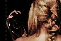 Hair & Beauty / by Luly E Iglesias