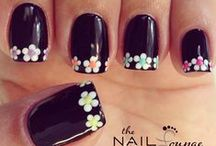 nails / by Casey Tehle