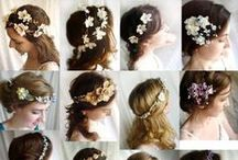beauty / Hair, makeup, beauty