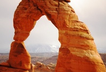 Utah / Breathtaking Utah - unpavedpath.com / by Chad Ulam Photography