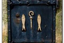 Mistical - doors