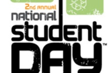National Student Day / National Student Day is an annual event where college bookstores celebrate and promote social responsibility in college students. #NationalStudentDay