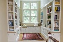 Home Design / by Sarah Napier