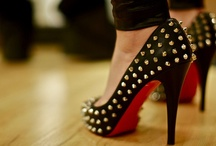 OMG! Lets Get Some Shoes! / by Allison Marie