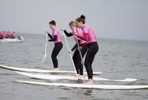 Stand Up Paddling / Stand up and paddle, you should try it...
